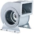Новый радильный вентилятор