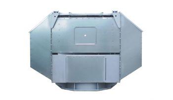Крышные вентиляторы ВКРВм
