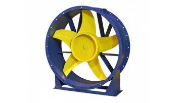 Осевые вентиляторы ВО 14-320