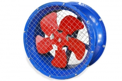 Вентиляторы ВС 10-400