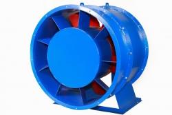 Осевые вентиляторы ВО 25-188