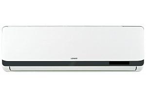 Настенные инверторные кондиционеры LESSAR серии LuxAir Inverter