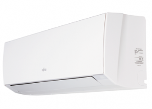 Сплит-системы Fujitsu серии Airflow Nordic