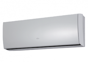 Сплит-системы Fujitsu серии Deluxe Slide Inverter
