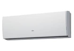 Сплит-системы Fujitsu серии Slide Inverter