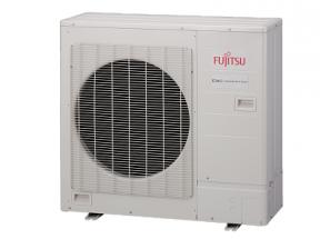 Наружные блоки мульти-сплит систем Fujitsu Inverter для 8 помещений