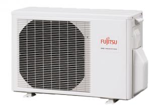 Наружные блоки мульти-сплит систем Fujitsu Inverter для 2, 3 или 4 помещений