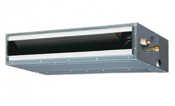 Сплит-системы Fujitsu канального типа узкопрофильные