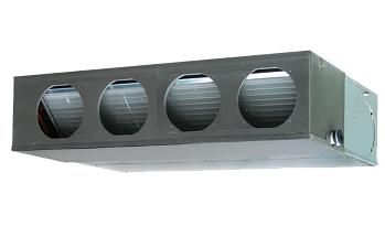 Инверторные сплит-системы Fujitsu канального типа