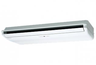 Инверторные сплит-системы Fujitsu подпотолочного типа