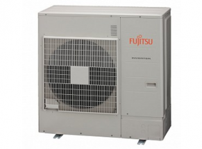 FUJITSU Mini VRF серия J-IIS