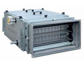 Подвесные приточные установки Fly System (FS)