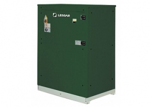 Чиллеры с EC-вентиляторами LUC-RAK.C…01 C1m–12 C1