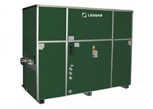Чиллеры с EC-вентиляторами LUC-RAK.C/PC 18…C2–80 C2