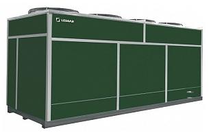 Чиллеры с EC-вентиляторами LUC-RAK.C/PC 60…C4–160 C4