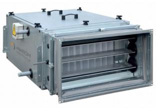Подвесные компактные установки Fly System-ЕС (FS-ЕС)
