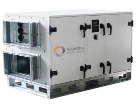 Приточные установки Smart System mini (SSM)
