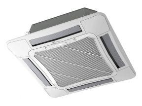 ELECTROLUX кассетные блоки ESVMС4-SF