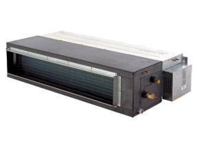 ELECTROLUX канальные блоки ESVMD-SF / ESVMDS-SF